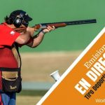 World Cup Final Roma 2016 de Tiro al Plato. DIFERIDOS COMPLETOS