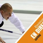Europeo de Curling Braehead 2016. DIFERIDOS COMPLETOS