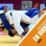 Judo. Grand Prix Qingdao 2016. DIFERIDOS COMPLETOS