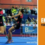 World Padel Tour Keler Euskadi Open 2016. DIFERIDOS COMPLETOS