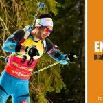World Cup Biatlón Nove Mesto 2016. HIGHLIGHTS