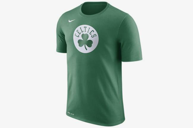 Comprar Camiseta Boston Celtics para Fans