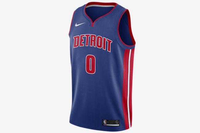 Comprar Camiseta Detroit Pistons (Andre Drummond)