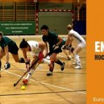 Europeo Junior Femenino de Hockey Sala Viena 2017. DIFERIDOS COMPLETOS