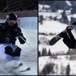 Las Disciplinas del Esquí y Snowboard Freestyle
