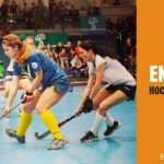 Hockey Sala. EuroHockey Club Cup Women Wettingen 2017. DIFERIDOS COMPLETOS