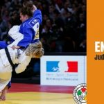 Judo Grand Slam París 2017. DIFERIDOS COMPLETOS