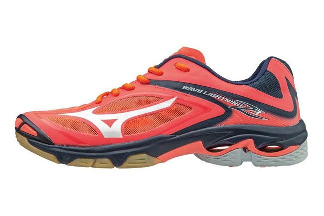 Zapatillas Para Voleibol Mizuno Wave Lightning Z3