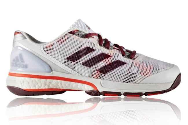 Zapatillas de Balonmano Adidas Stabil Boost 20Y para Mujer