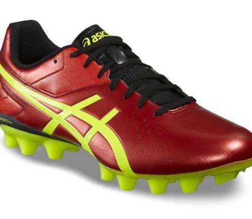 Comprar Botas de Rugby Asics Lethal Speed RS Rojas