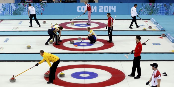 Conceptos y Reglamento Básico del Curling