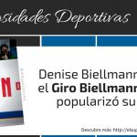 El Giro Biellmann no fue creado por Denise Biellmann