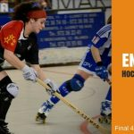 Hockey Patines. Final 4 Female League Cup Gijón 2017. DIFERIDOS COMPLETOS