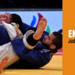 Judo Grand Slam Baku 2017. DIFERIDOS COMPLETOS