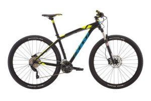 Bicicleta de montaña 29 pulgadas Felt Nine 50