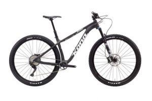 Bicicleta de Montaña de Carbono Kona Honzo CR Trail 2017