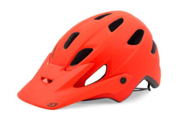 Casco Giro Chronicle para Bicicleta de Montaña