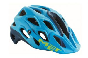 Casco Mountain Bike MET Lupo