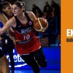 FIBA EuroCup Women 2016/17 – Final. DIFERIDOS COMPLETOS