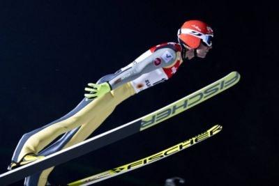 Janne Ahonen es uno de los saltadores de esquí más destacados de su generación