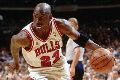 Michael Jordan tiene el mejor promedio de la historia de la NBA