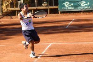 El Tenis Adaptado de Pie permite jugar a tenistas sin discapacidad en las extremidades inferiores
