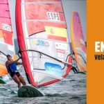 Vela. World Cup Hyères 2017. Medal Races. DIFERIDOS COMPLETOS