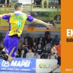 Balonmano Masculino. EHF Challenge Cup 2016/17, Final. DIFERIDOS COMPLETOS