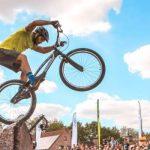 Espectacular 5ª posición de Pol Tarrés en la Copa del Mundo UCI