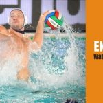 Waterpolo. LEN Champions League, Final Six Budapest 2017. HIGHLIGHTS
