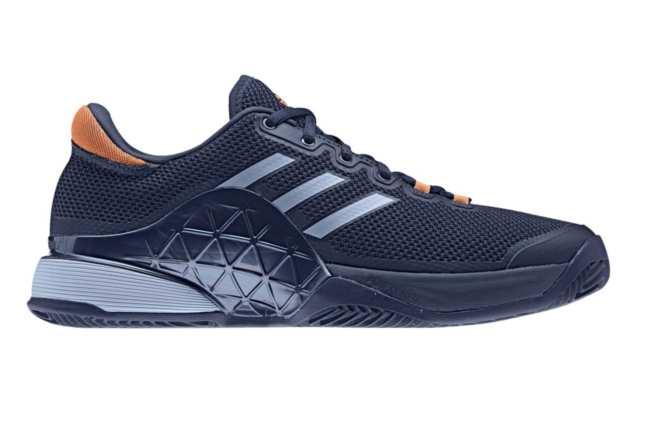 Comprar Zapatillas Adidas Barricade 2017 Clay. Tenis y Pádel