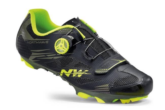 Zapatillas MTB Northwave Scorpius 2 Plus