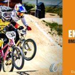 BMX. European Cup Sandnes 2017. DIFERIDOS COMPLETOS
