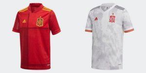 Comprar Camiseta Selección Española 2021 - Eurocopa 2020