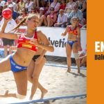 Europeo de Balonmano Playa Zagreb 2017. DIFERIDOS COMPLETOS