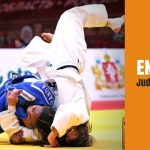 Judo Grand Prix Cancún 2017. DIFERIDOS COMPLETOS
