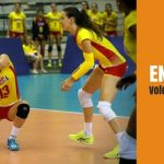 Voleibol. CEV European League 2017, Fases Finales. DIFERIDOS COMPLETOS