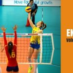 Voleibol. CEV European League 2017, Semana 2. DIFERIDOS COMPLETOS