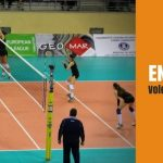 Voleibol. CEV European League 2017, Semana 3. DIFERIDOS COMPLETOS