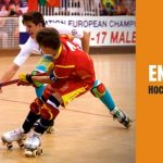 Campeonato Europeo Sub-17 de Hockey Patines Fanano 2017. DIFERIDOS COMPLETOS