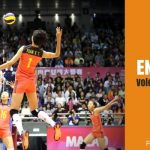 FIVB World Grand Prix de Voleibol Femenino 2017. Finales – Grupo 1. DIFERIDOS COMPLETOS