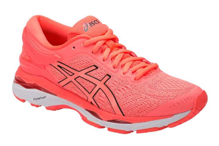Comprar Zapatillas de running para mujeres pronadoras Asics Gel-Kayano 24