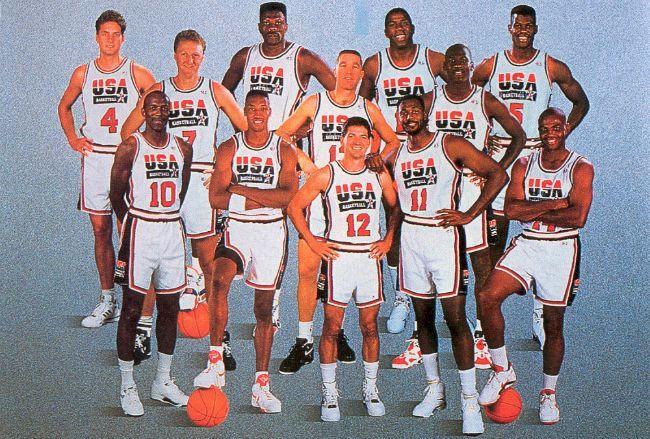 Miembros de un equipo de baloncesto. Cambios posibles