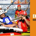 Campeonato Europeo de Kayak-Polo Saint-Omer 2017. DIFERIDOS COMPLETOS