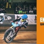 Mundial Speedway. Grand Prix Suecia 2017. HIGHLIGHTS