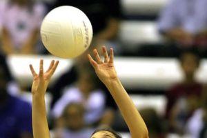 Pase de Dedos en Voleibol
