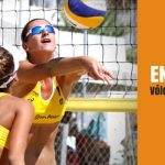 Campeonato Europeo Sub-20 de Vóley Playa Vulcano 2017. DIFERIDOS COMPLETOS