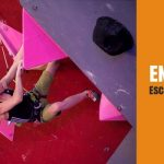 Escalada. World Cup Xiamen 2017. DIFERIDOS COMPLETOS