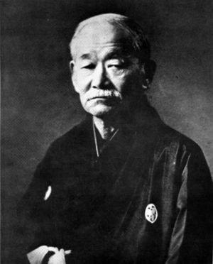 Jigoro Kano, creador del Judo Kadokan