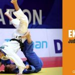 Judo Grand Slam Abu Dhabi 2017. DIFERIDOS COMPLETOS